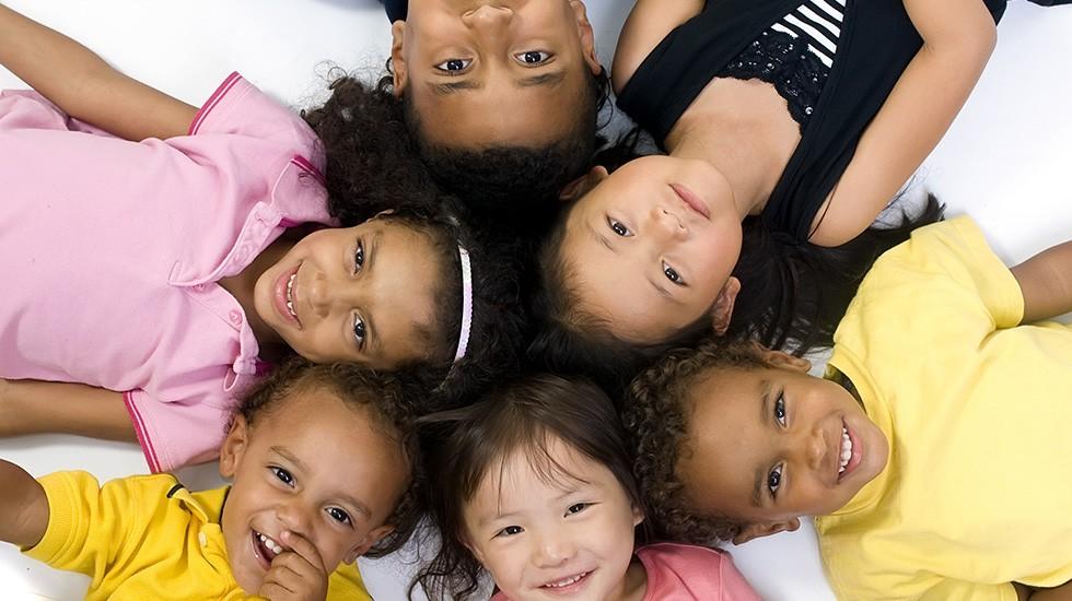 children-circle