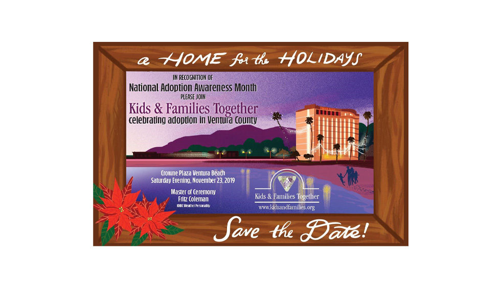 Kids & Families Together - Ventura County Foster Care